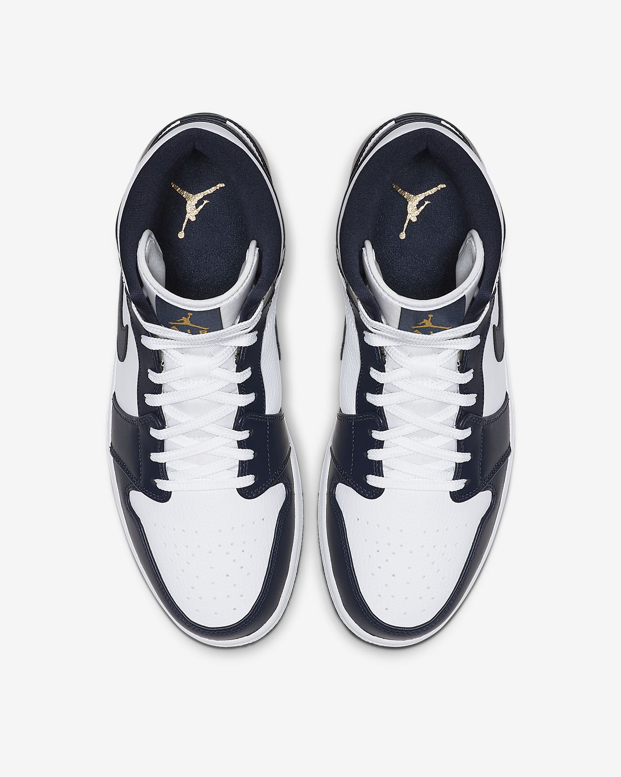 stable quality new high new arrival Air Jordan 1 Mid Shoe