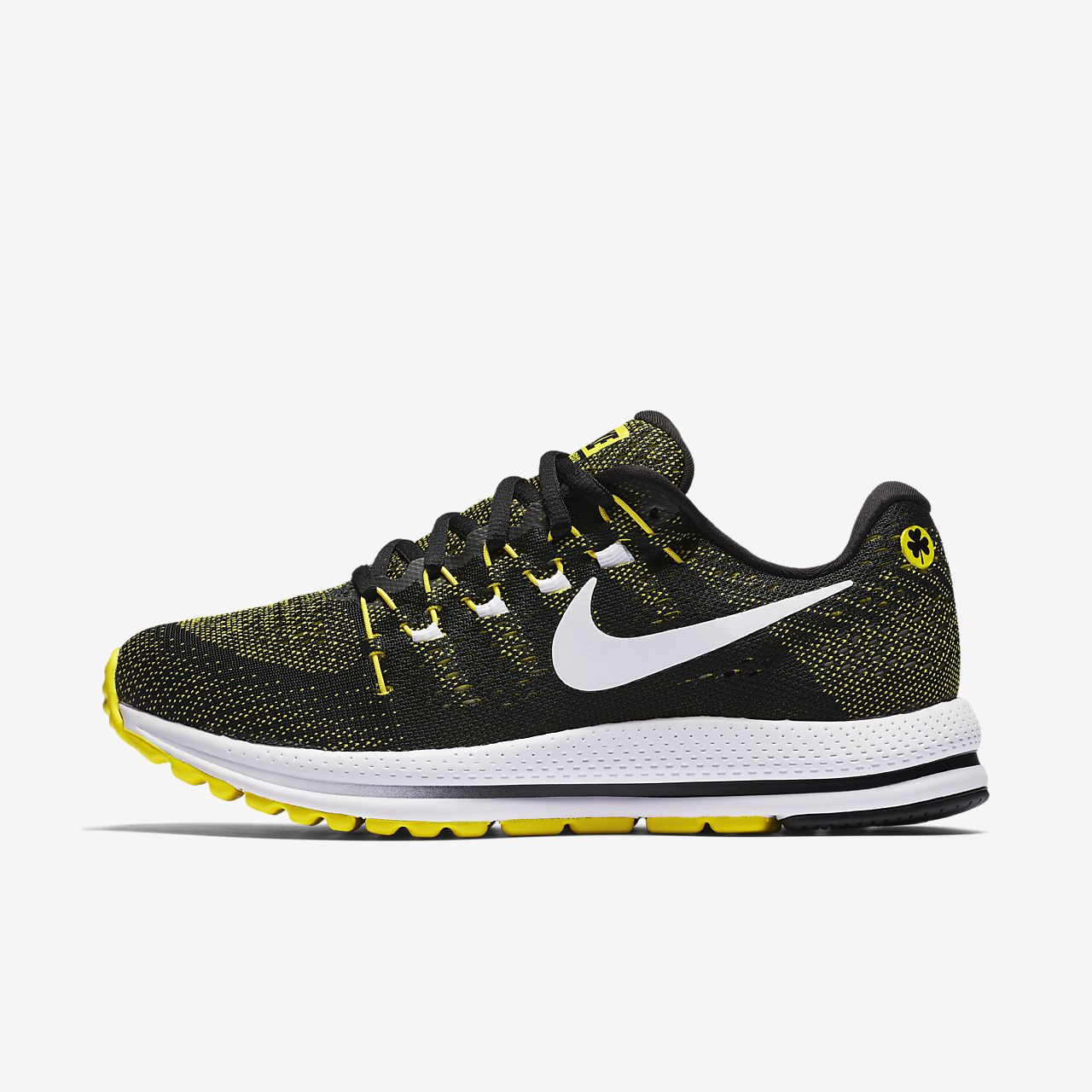 ... Nike Air Zoom Vomero 12 (Boston) Women's Running Shoe