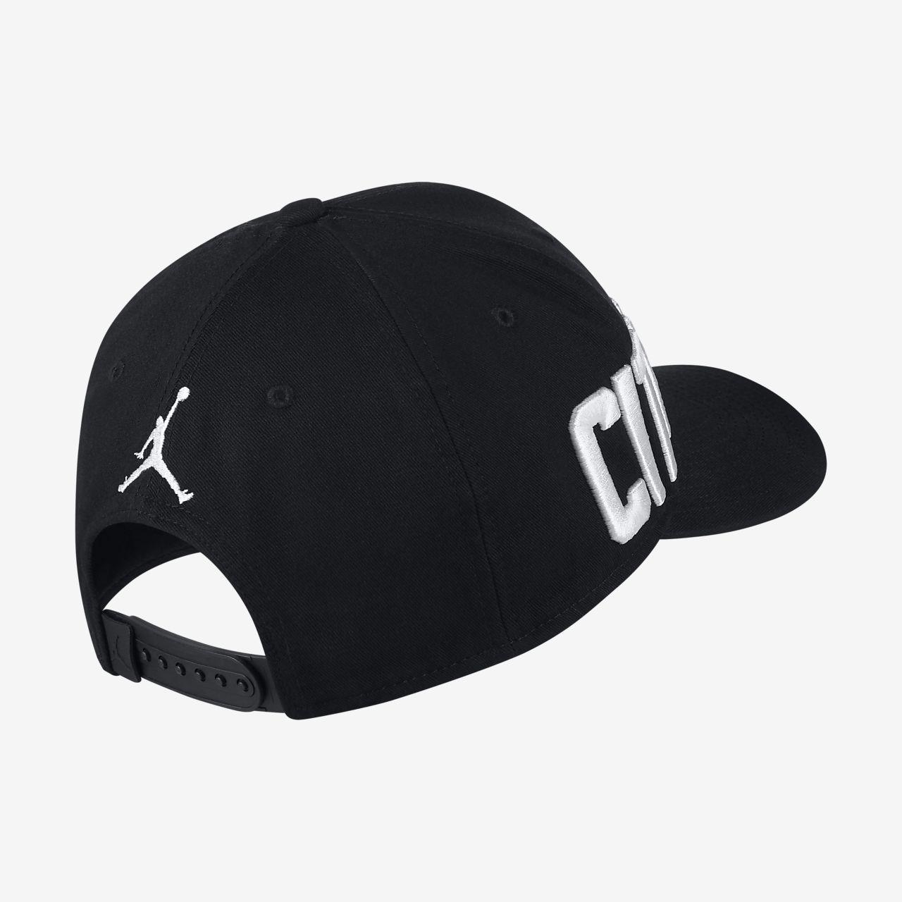 8b0d9754ed002 Jordan Jumpman Classic 99 Gorra regulable. Nike.com ES