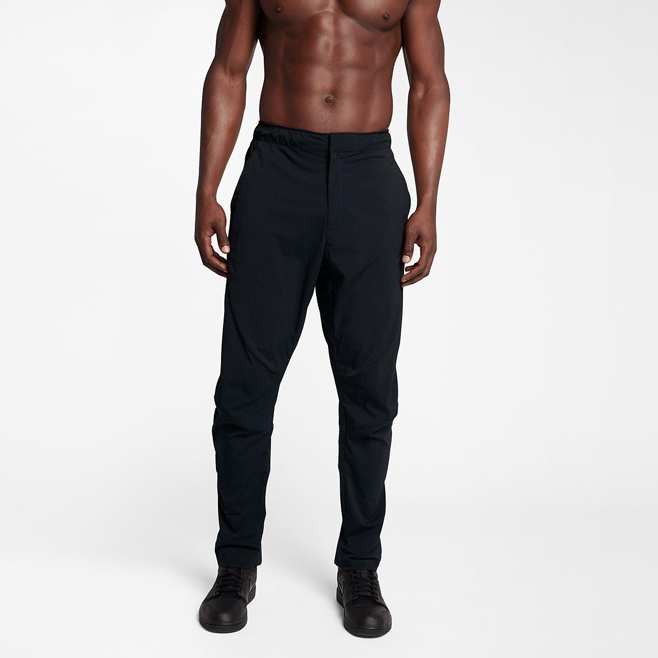 ... Jordan Sportswear Tech Men's Woven Pants