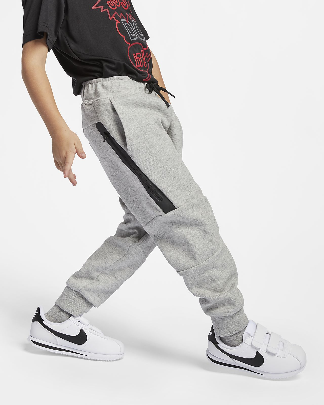 Nike Tech Fleece polárnadrág gyerekeknek