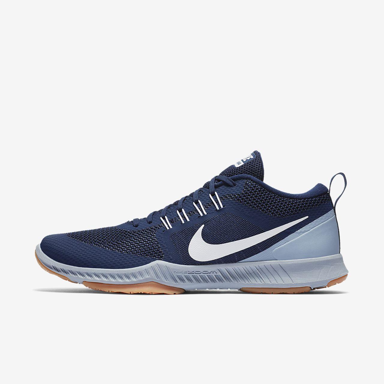 save off 51a27 02b7a ... Nike Zoom Domination Zapatillas de entrenamiento - Hombre