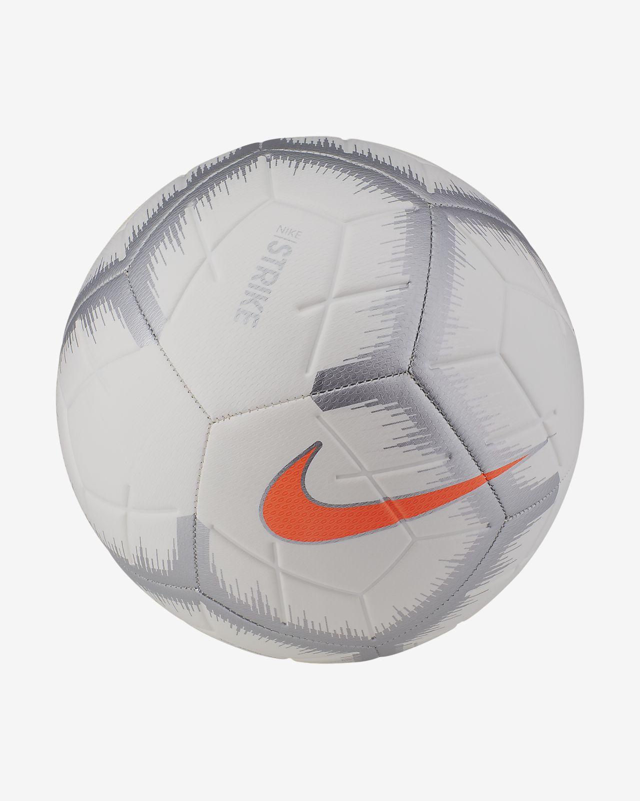 1a8b39bbc3 Bola de futebol Nike Strike Event Pack. Nike.com PT