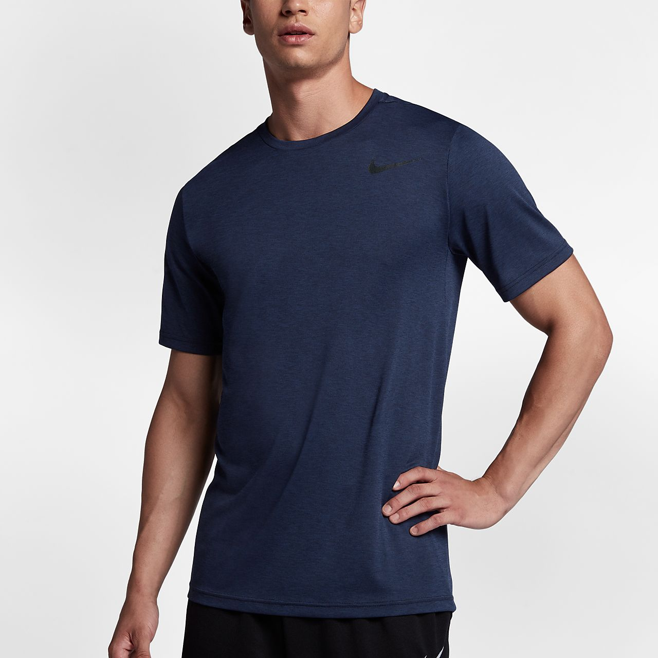 2add48d2d330a5 ... nike breathe men s short sleeve training top nike com big and tall Mens  Nike Air Jordan ...