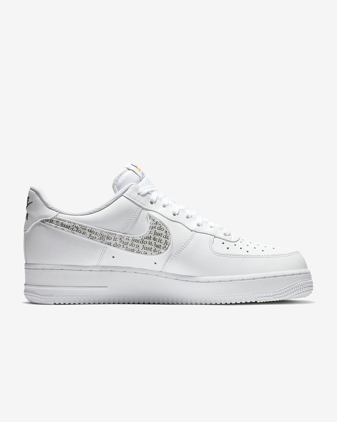 the best attitude 97373 63667 ... Nike Air Force 1  07 LV8 JDI LNTC Men s Shoe