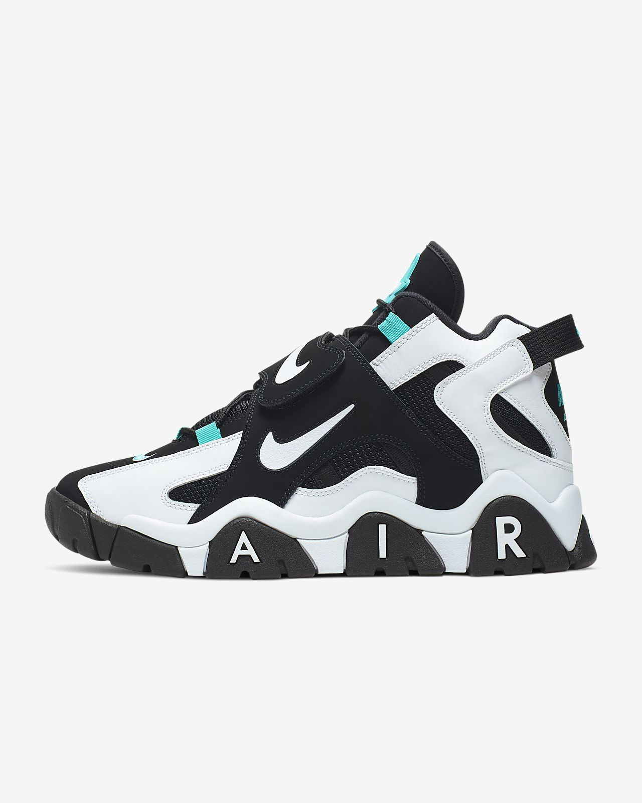 Nike Air Barrage Mid Men's Shoe