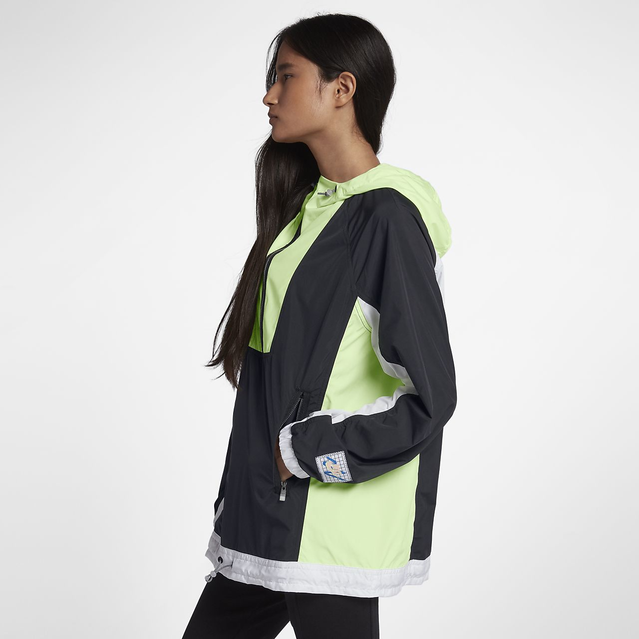 220232bfc88c Low Resolution Nike Sportswear Archive Women s Jacket Nike Sportswear Archive  Women s Jacket