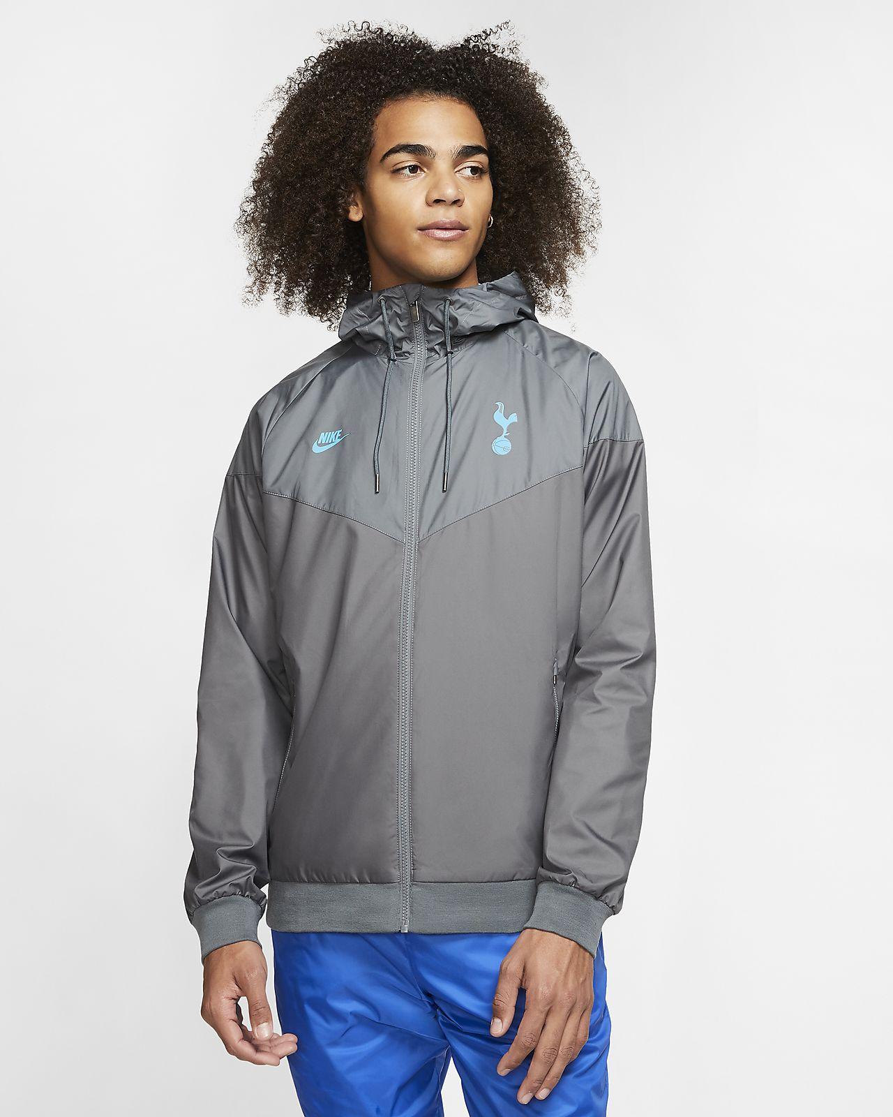 Tottenham Hotspur Windrunner Men's Jacket
