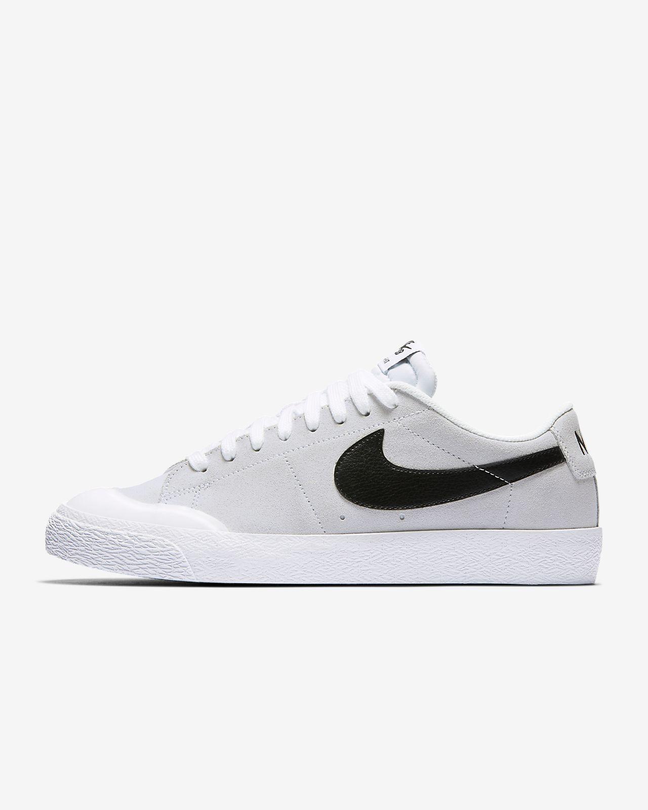 Nike SBBlazer ZoomLow XT 男子滑板鞋
