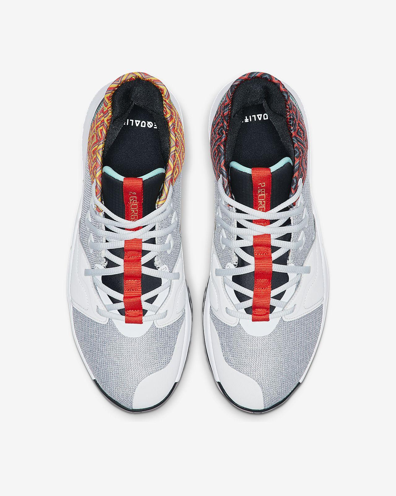 472c3747ce2c PG 3 BHM Basketball Shoe. Nike.com IN