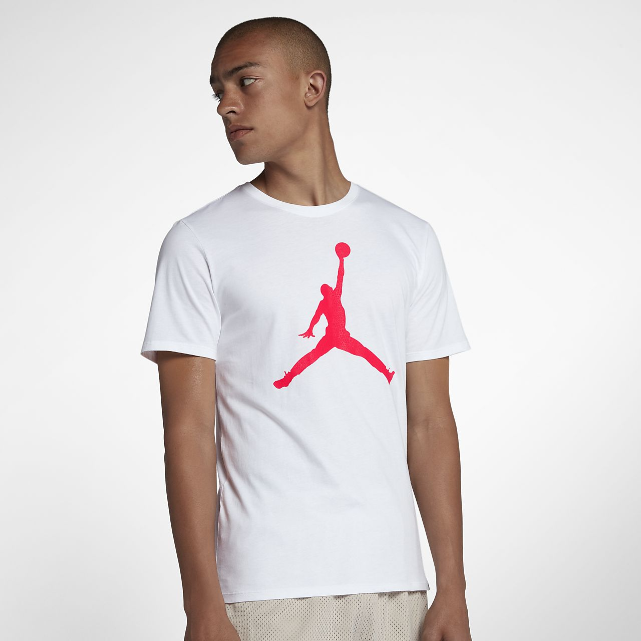 ... Jordan Lifestyle Iconic Jumpman Men's T-Shirt