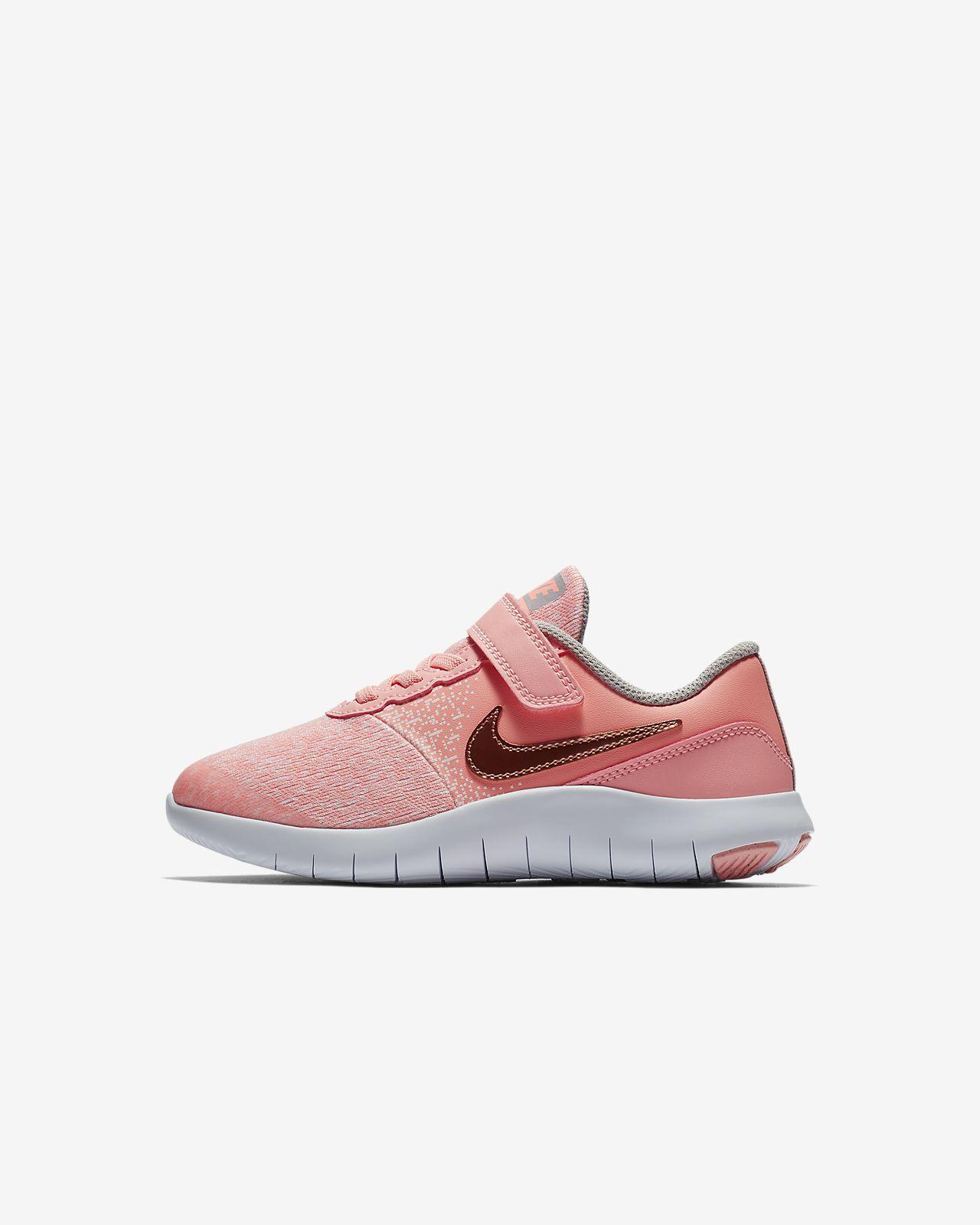 Nike Flex Contact Little Kids' Shoe