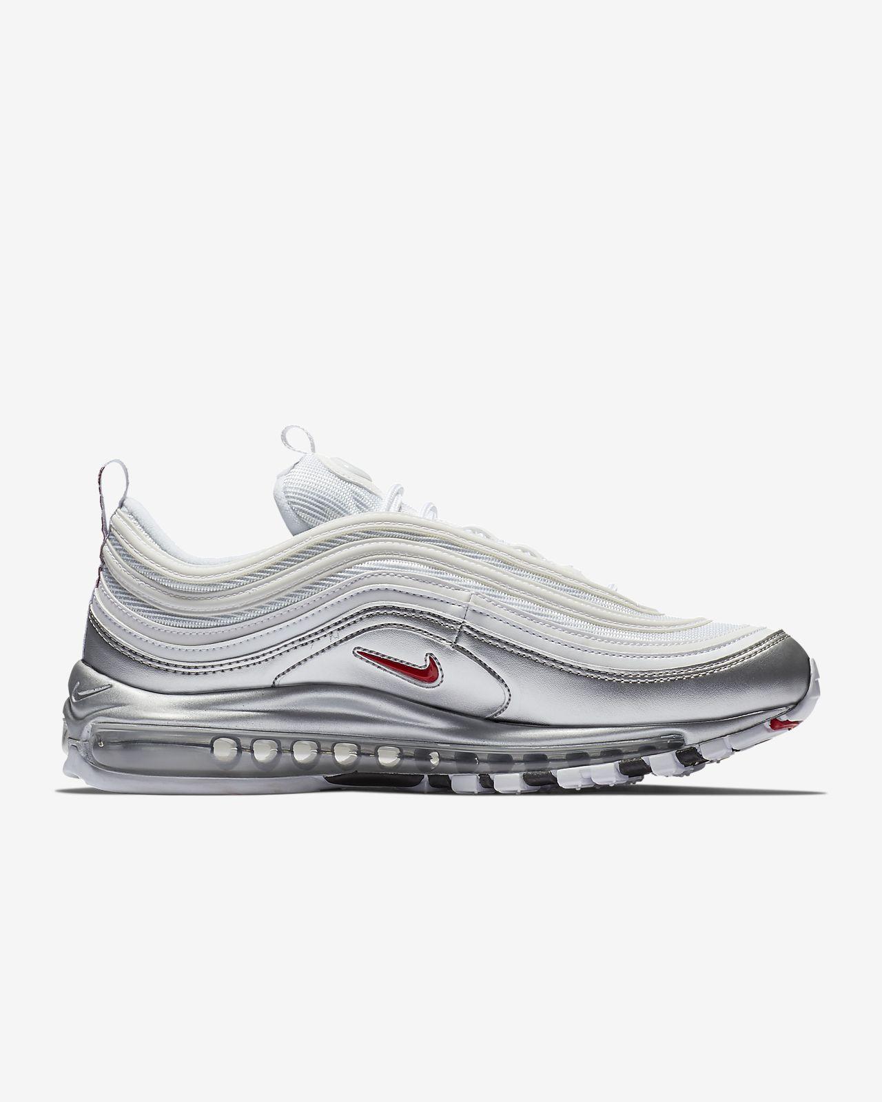 save off 21580 6e9ce ... Nike Air Max 97 QS Men s Shoe