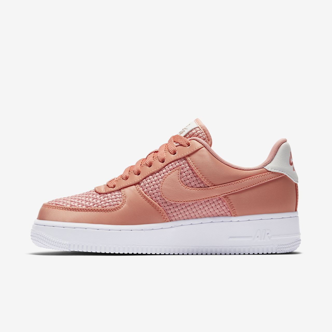 nike air force one pour fille
