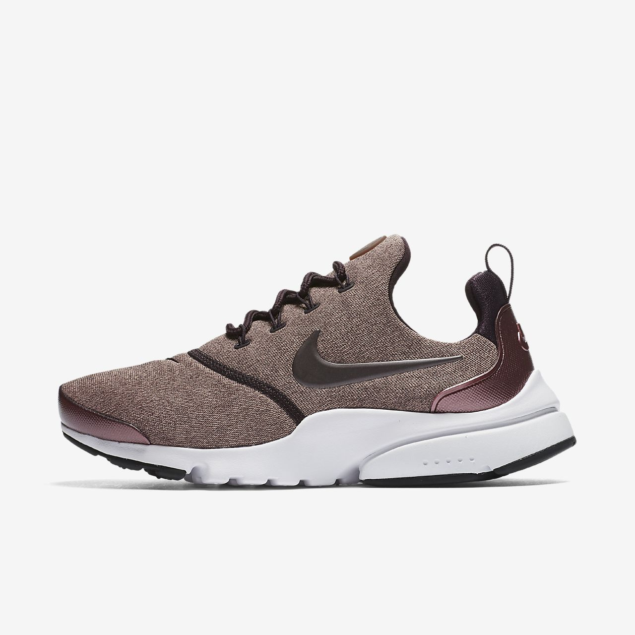 chaussure femme nike presto fly
