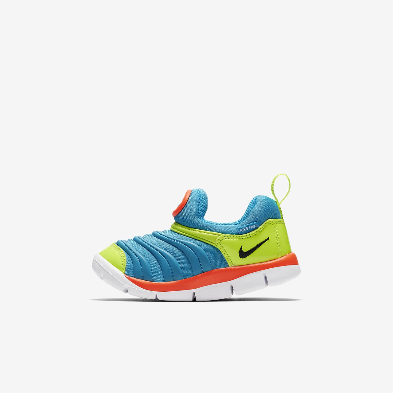 ... Nike Dynamo Free Infant/Toddler Kids' Shoe