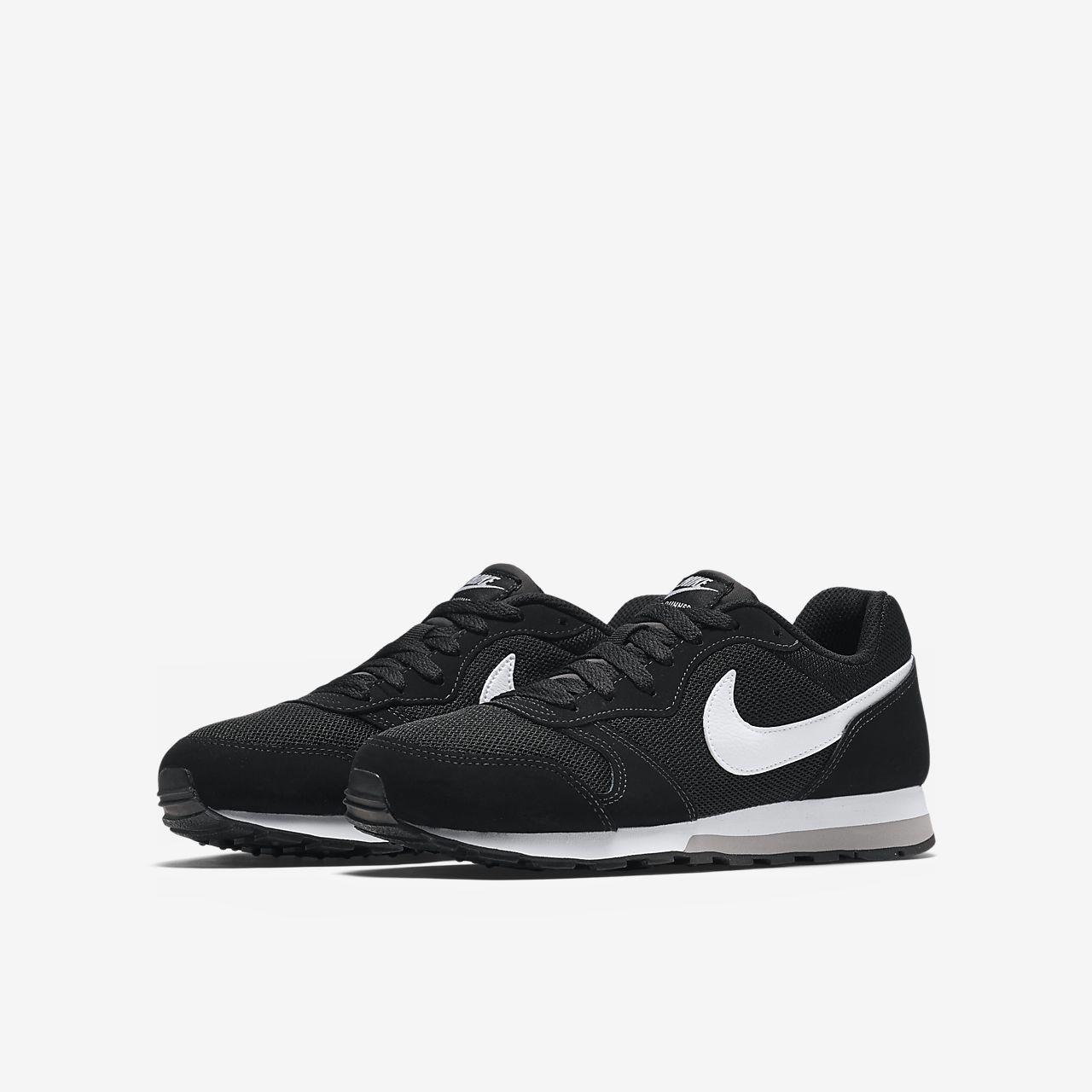 newest 7953c aeaaf ... Sko Nike MD Runner 2 för ungdom