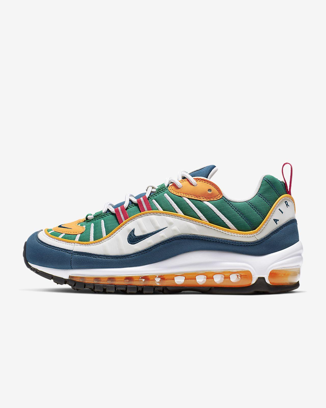 Chaussure Nike Air Max 98 pour Femme
