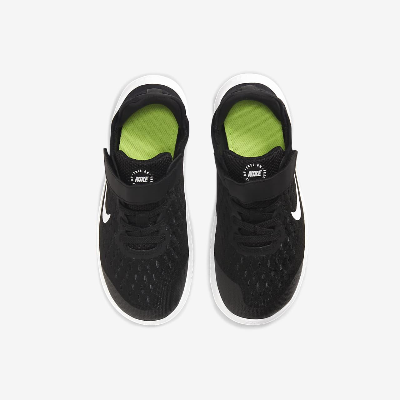 scarpa nike free