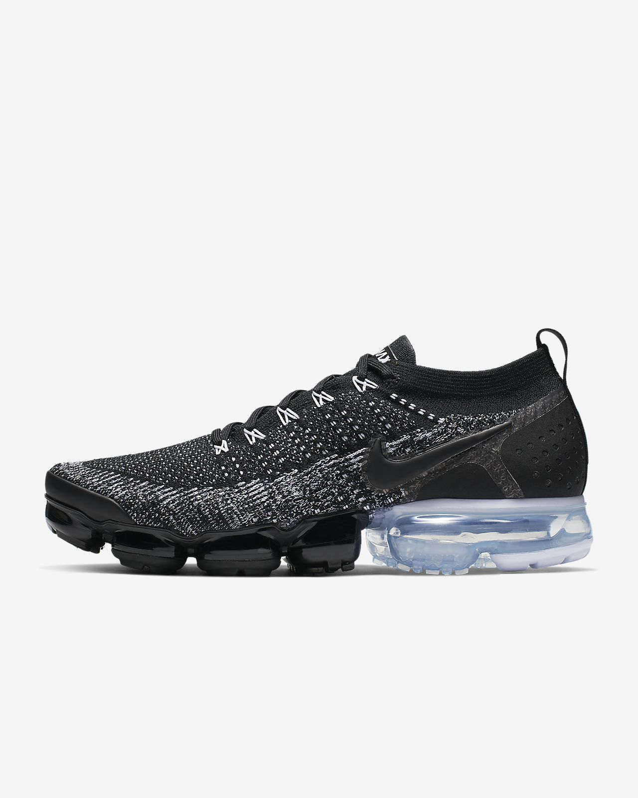finest selection 8e60c cf9a8 Nike Air VaporMax Flyknit 2 Shoe