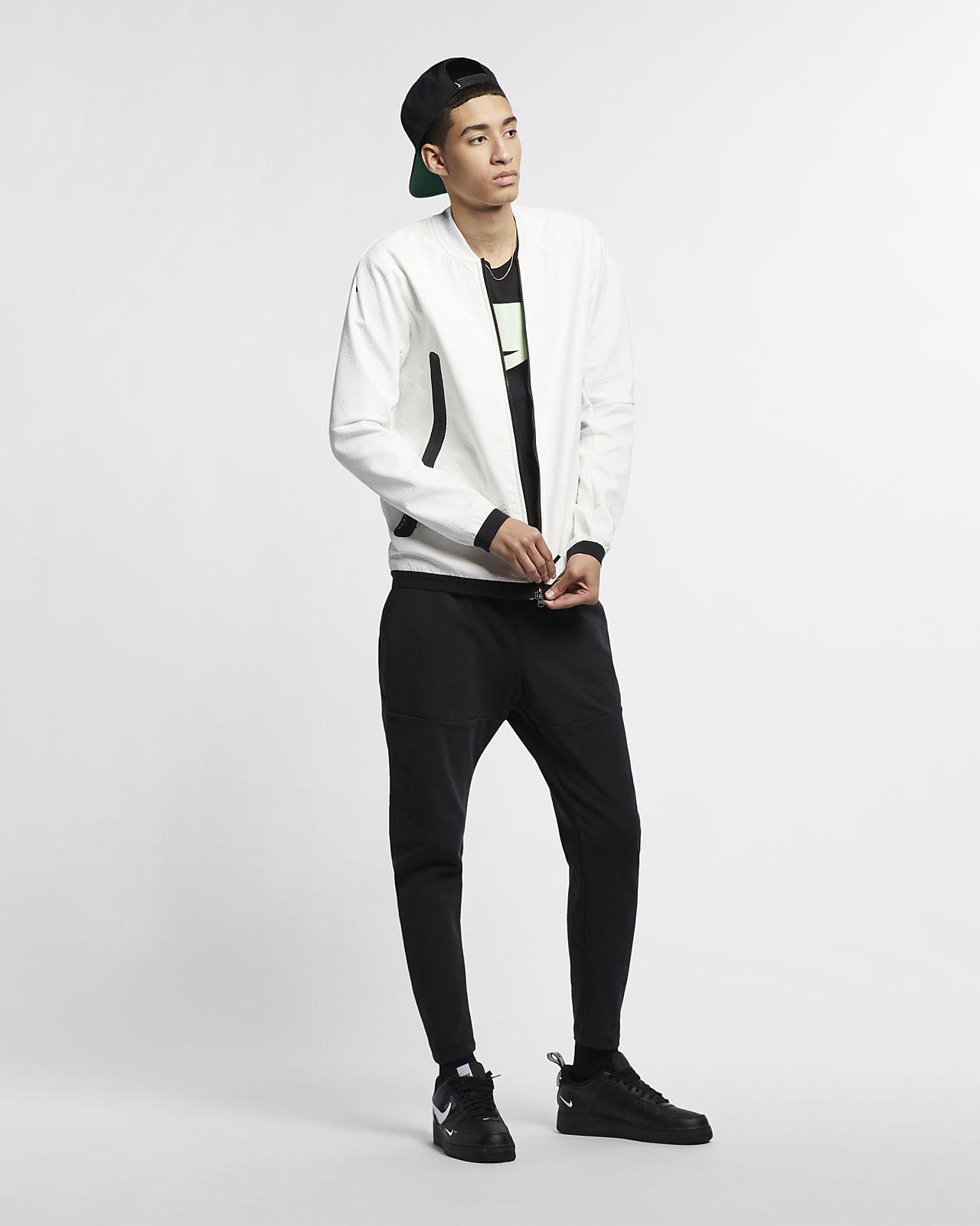 Pantalon en maille Nike Sportswear Tech Pack pour Homme. Nike.com CA e4661022b520