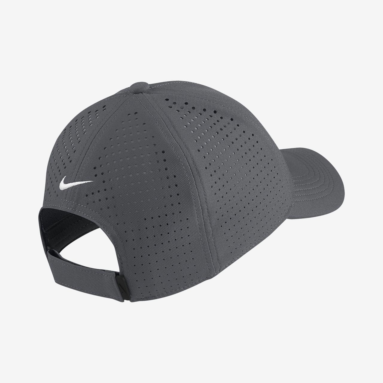 ... Nike Legacy 91 Perforated Adjustable Golf Hat