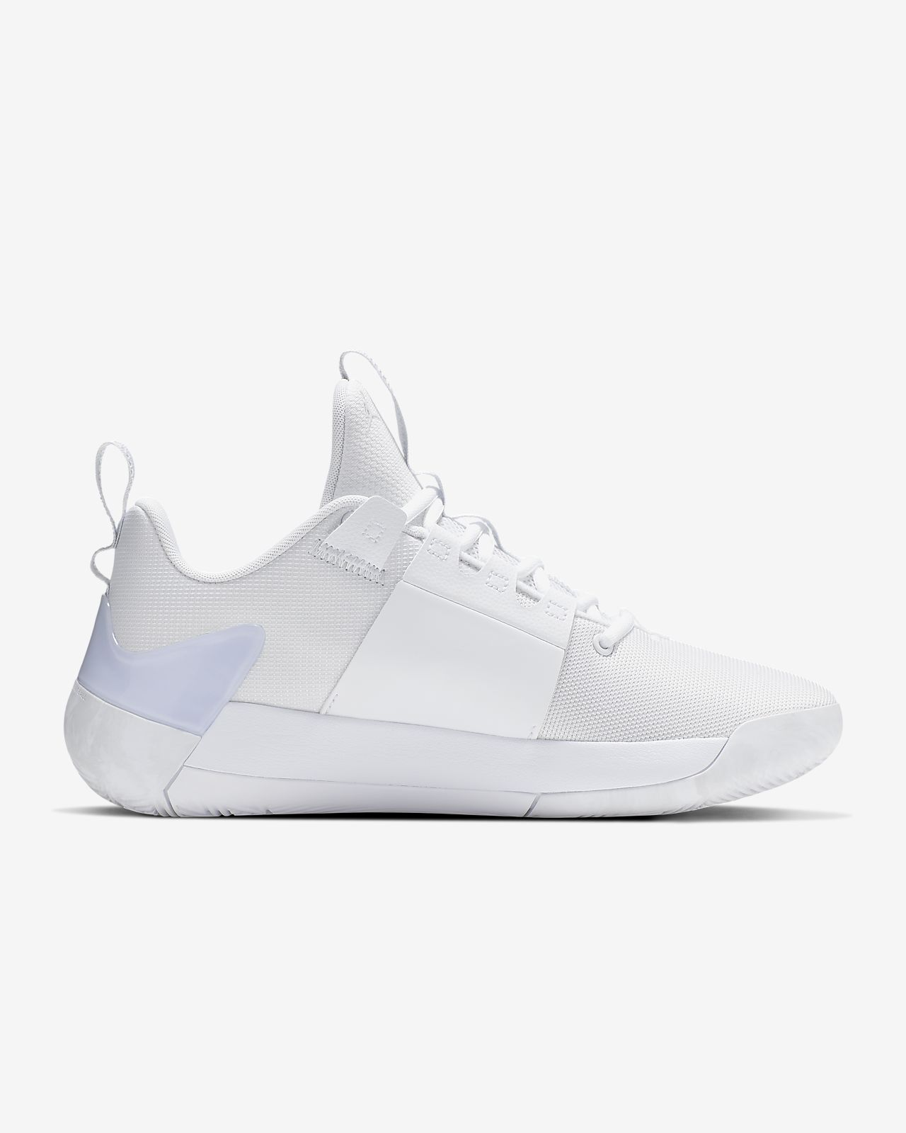 2c6c05efe089 Jordan Zoom Zero Gravity kosárlabdacipő. Nike.com HU