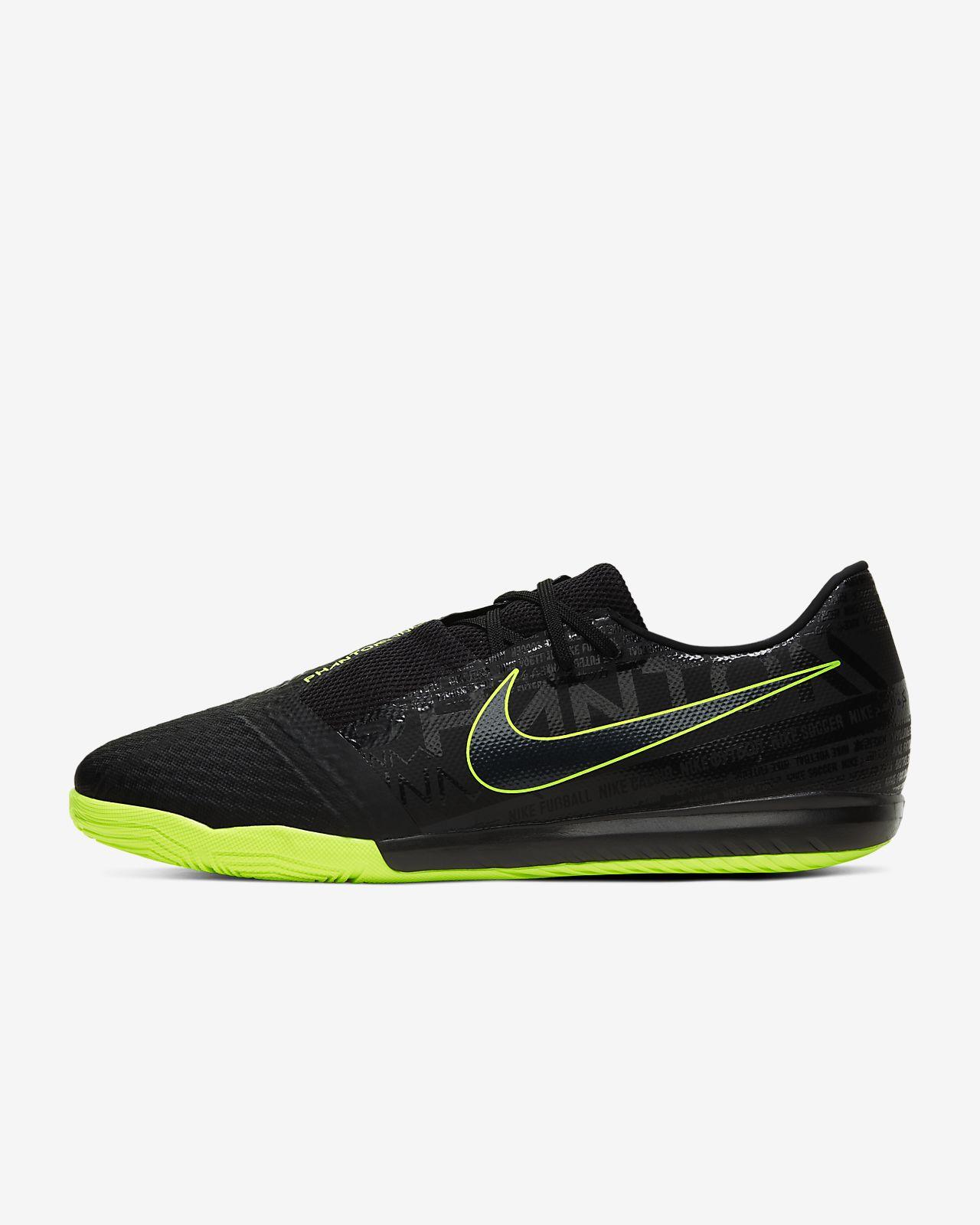 Nike Phantom Venom Academy IC fotballsko til innendørsbane/gate