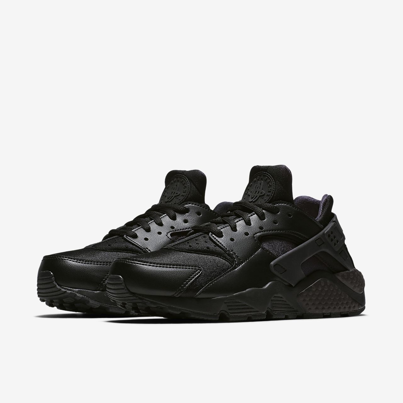 nike air huarache women 39 s shoe dk. Black Bedroom Furniture Sets. Home Design Ideas