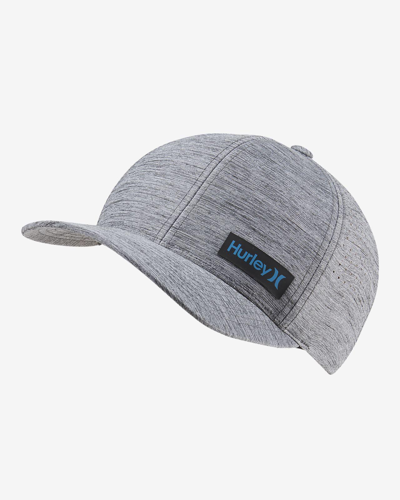 Cappello Hurley Dri-FIT Marwick Elite - Uomo