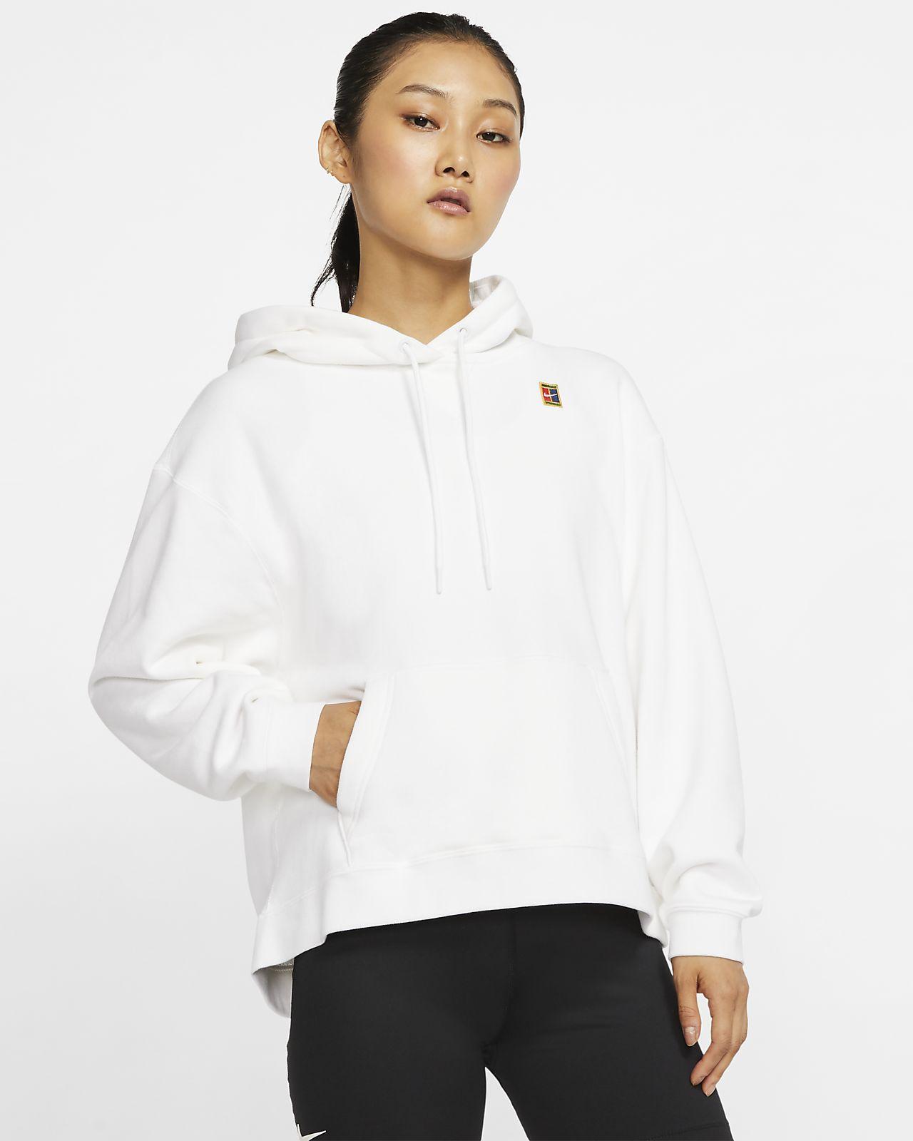 NikeCourt Women's Tennis Hoodie