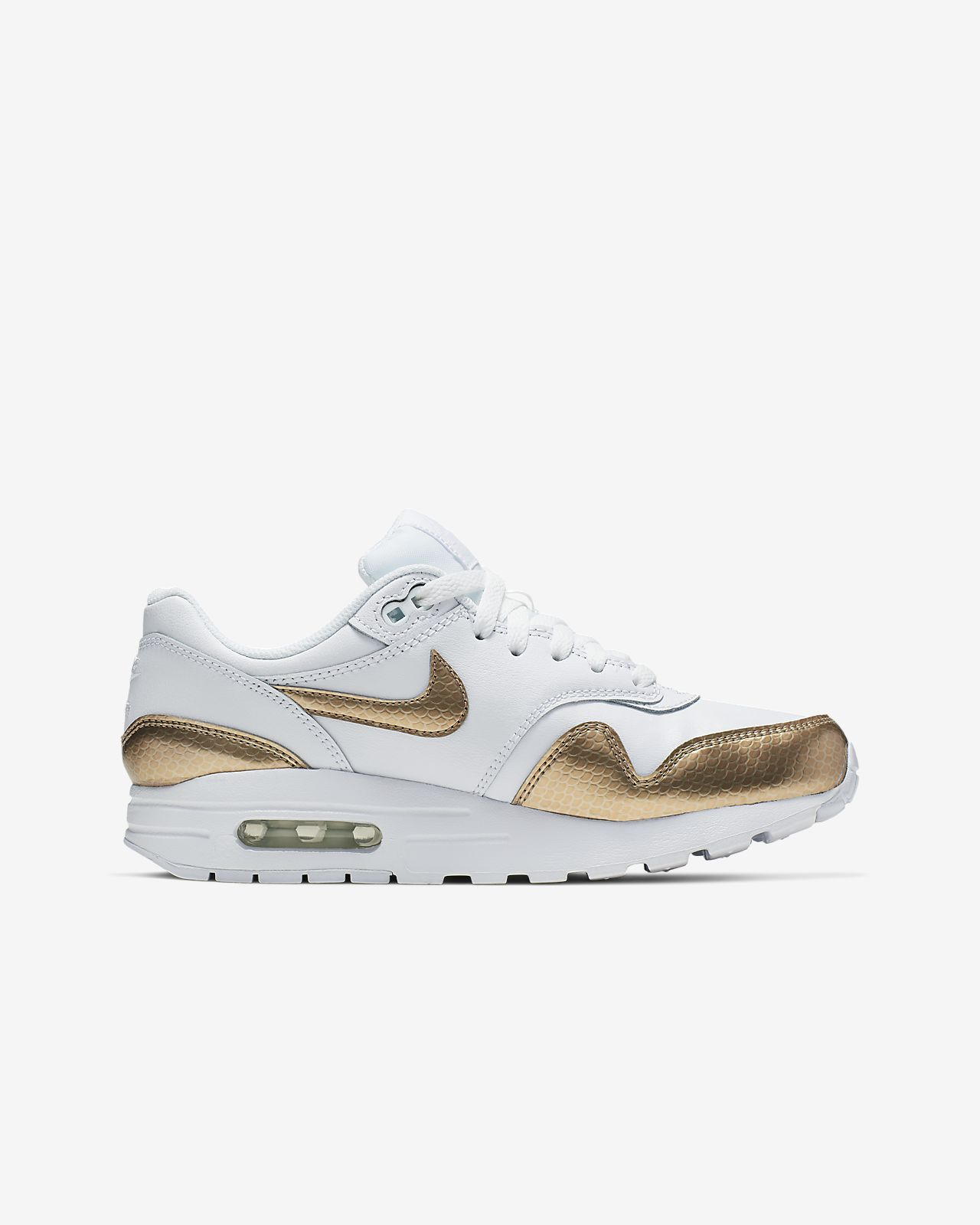sports shoes c7cf5 2c713 ... Chaussure Nike Air Max 1 EP pour Enfant plus âgé