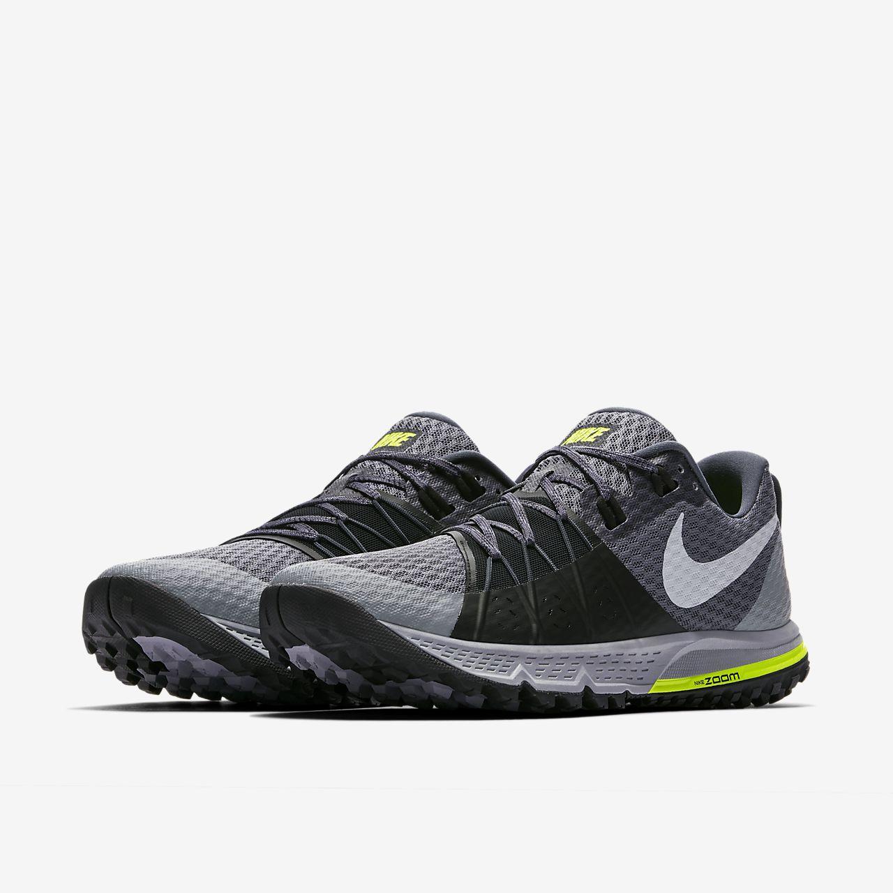nike air zoom wildhorse 4 mens running shoe nikecom gb