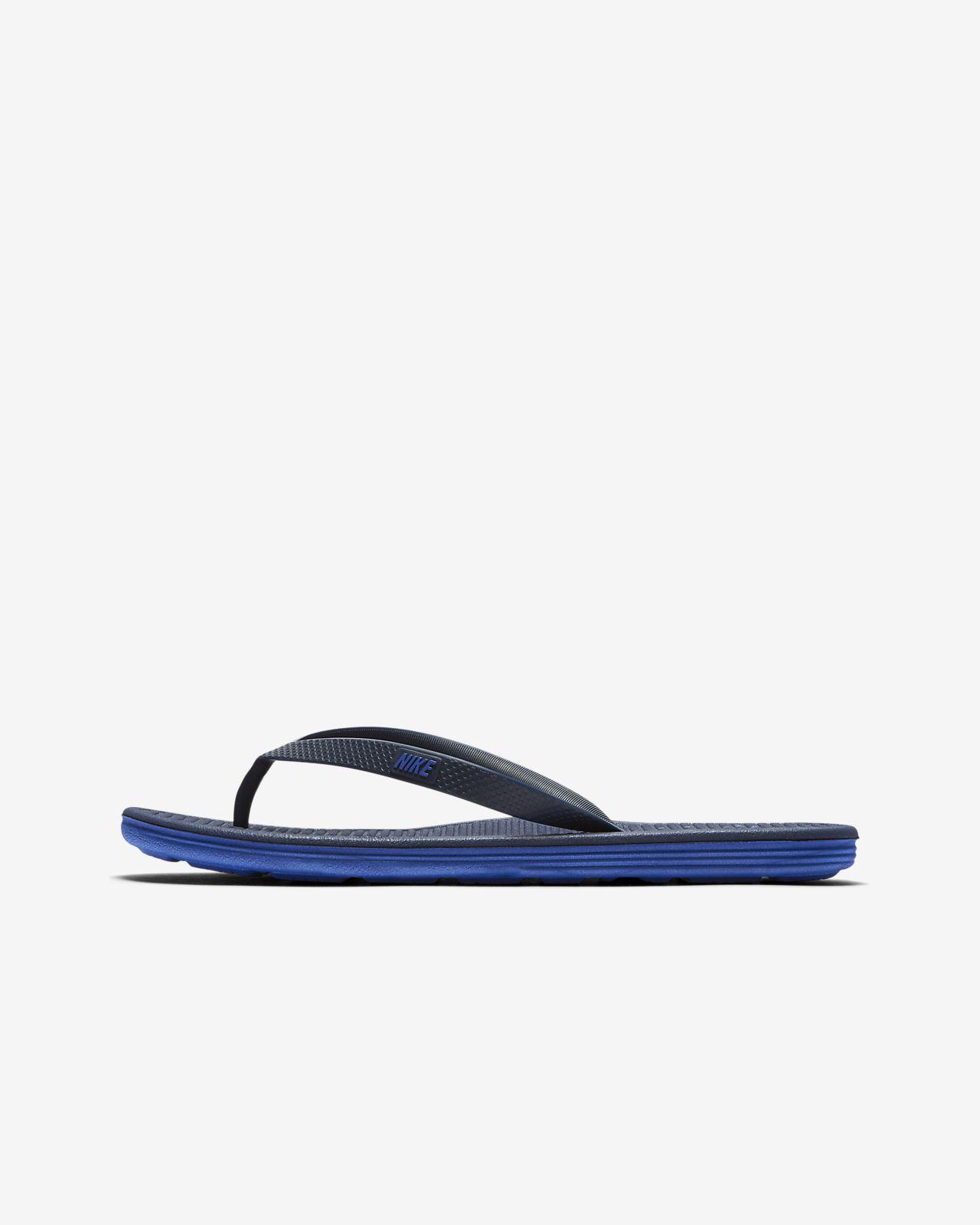 6d5fb40fac8 Nike Solarsoft II Men s Flip Flop. Nike.com GB