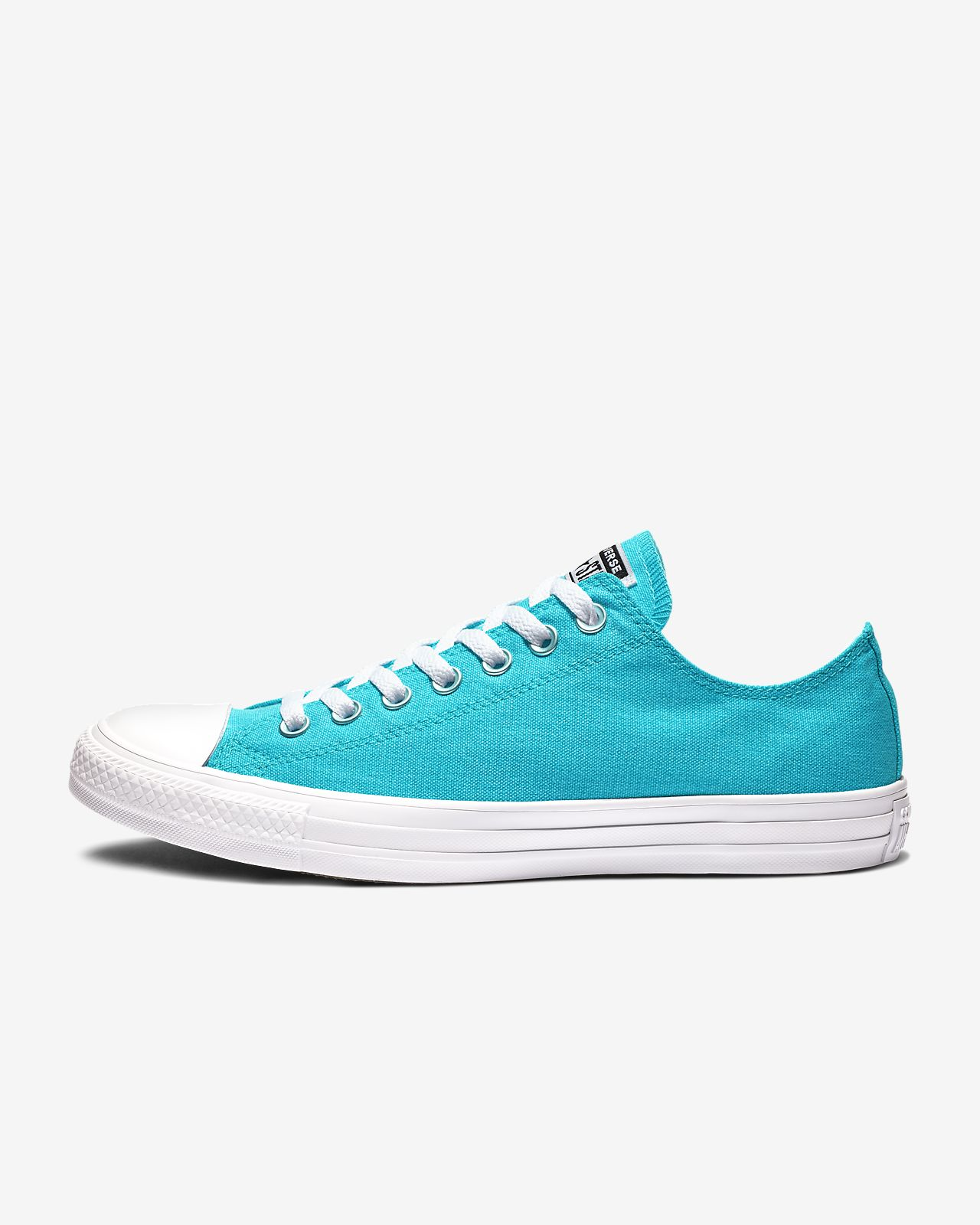 Converse Chuck Taylor All Star Court Fade Low Top  Unisex Shoe