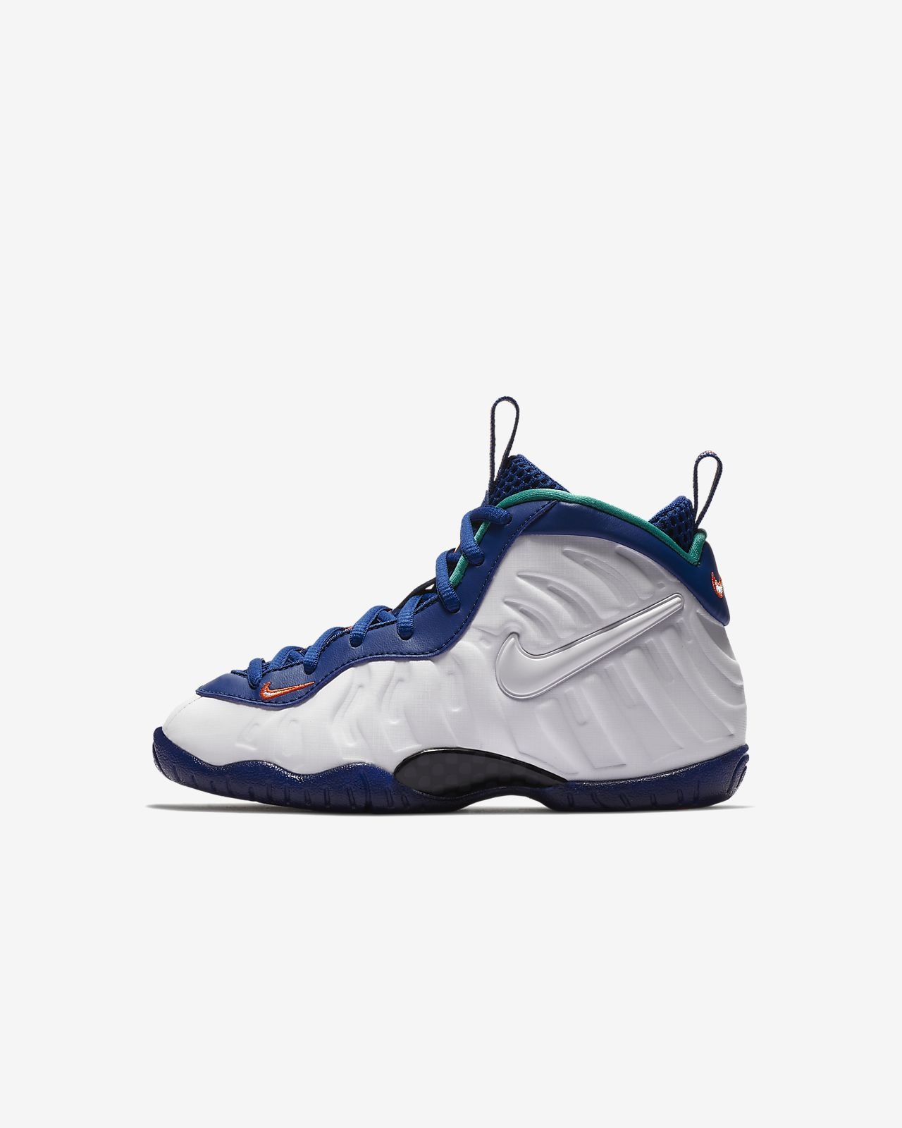 Little Kids' Shoe. Nike Little Posite Pro