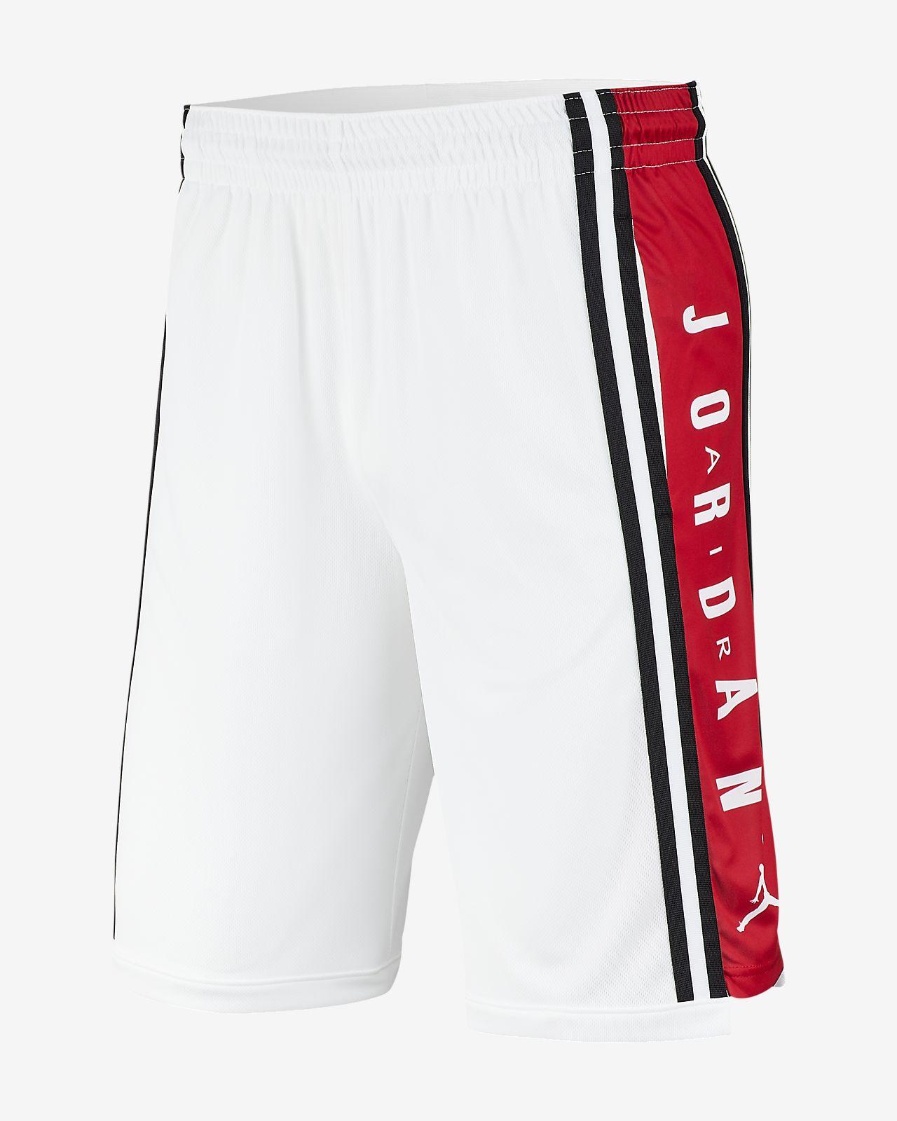 Jordan HBR férfi kosárlabdás rövidnadrág