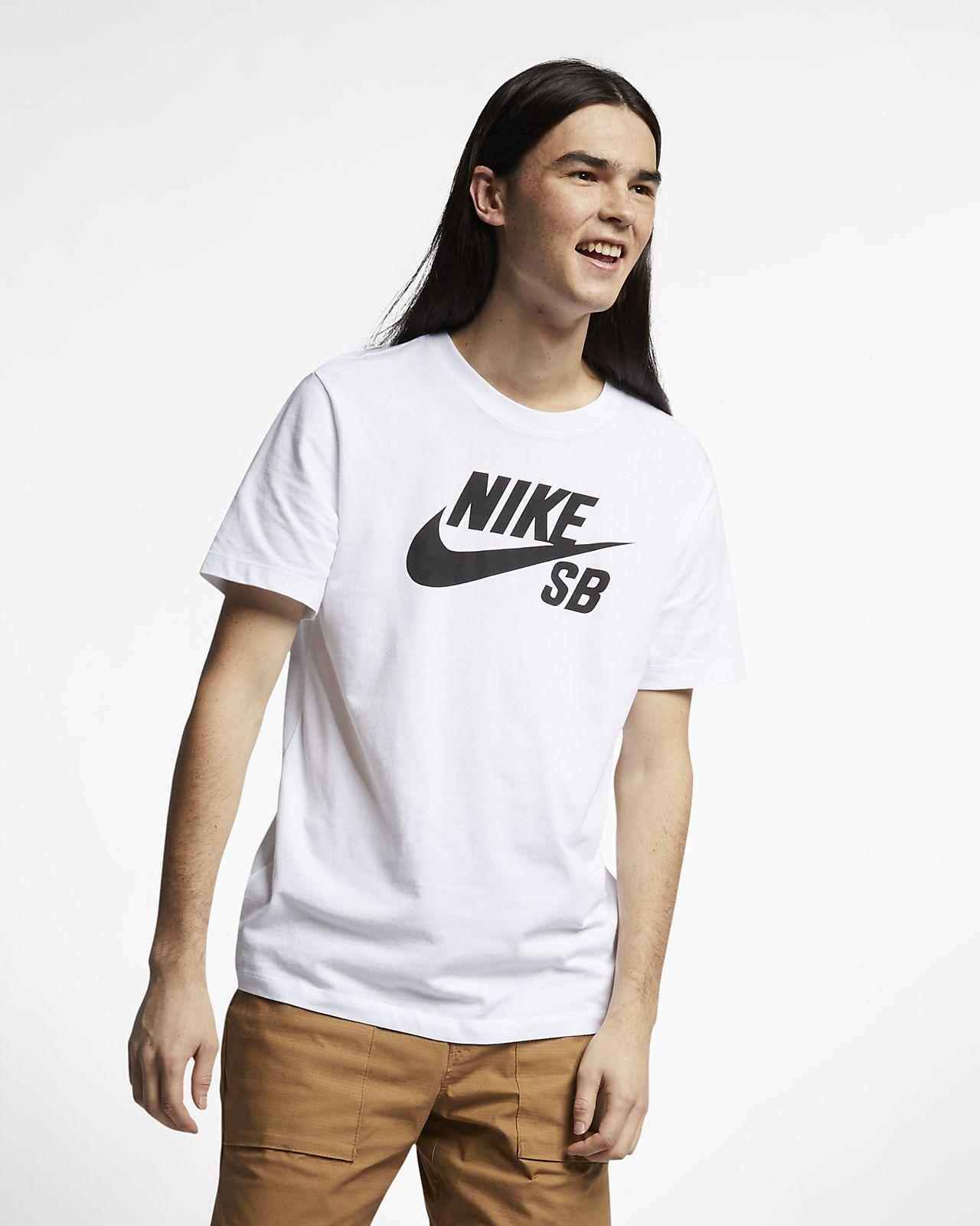 ナイキ SB Dri-FIT メンズ スケート Tシャツ