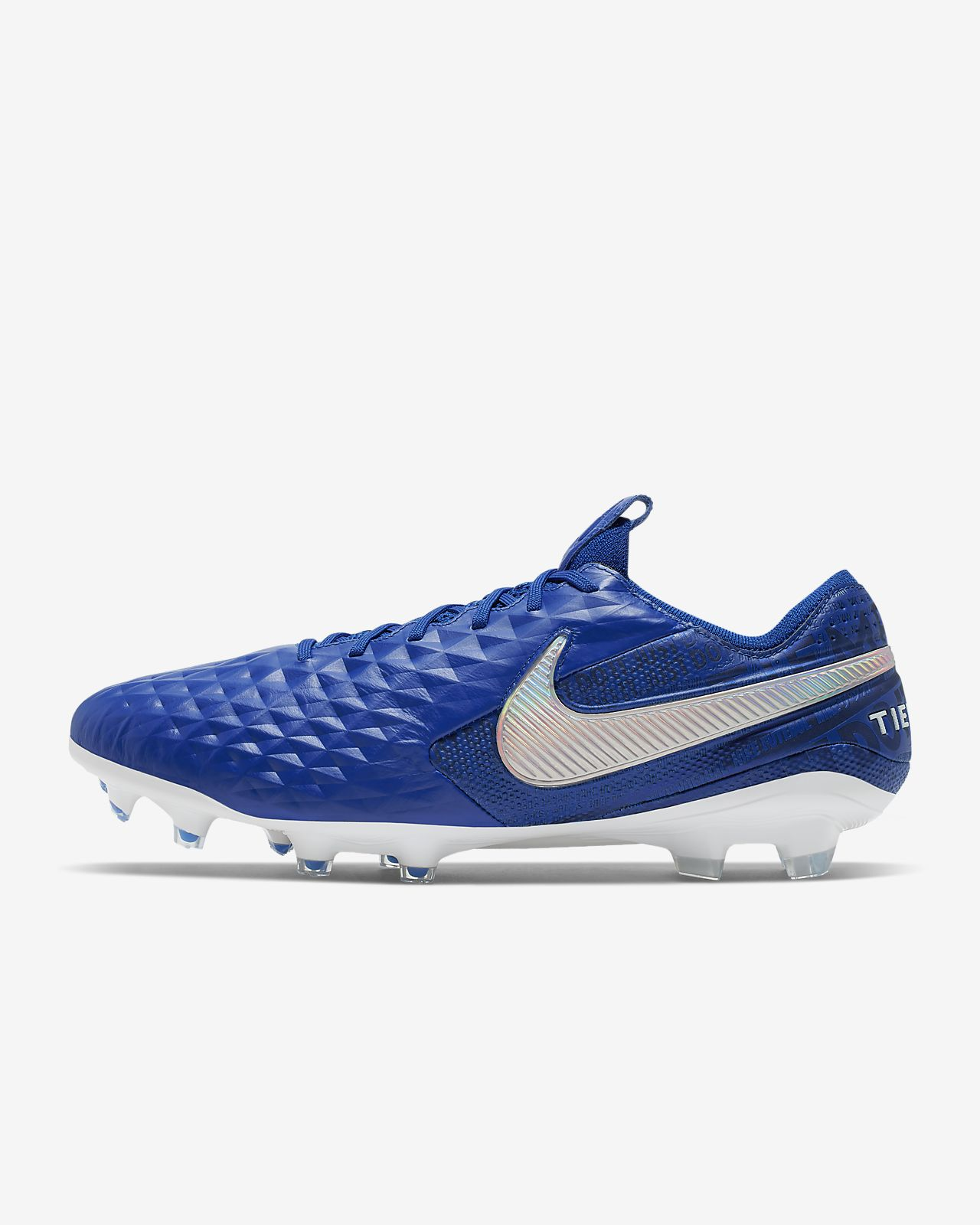 Calzado de fútbol para terreno firme Nike Tiempo Legend 8 Elite FG
