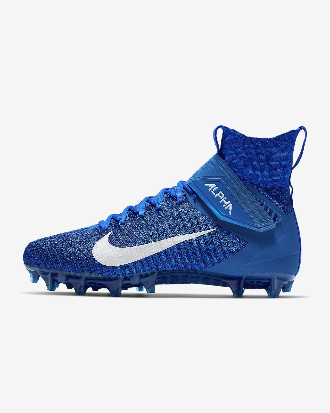 check out 169cc 02238 ... Nike Alpha Menace Elite 2 Mens Football Cleat