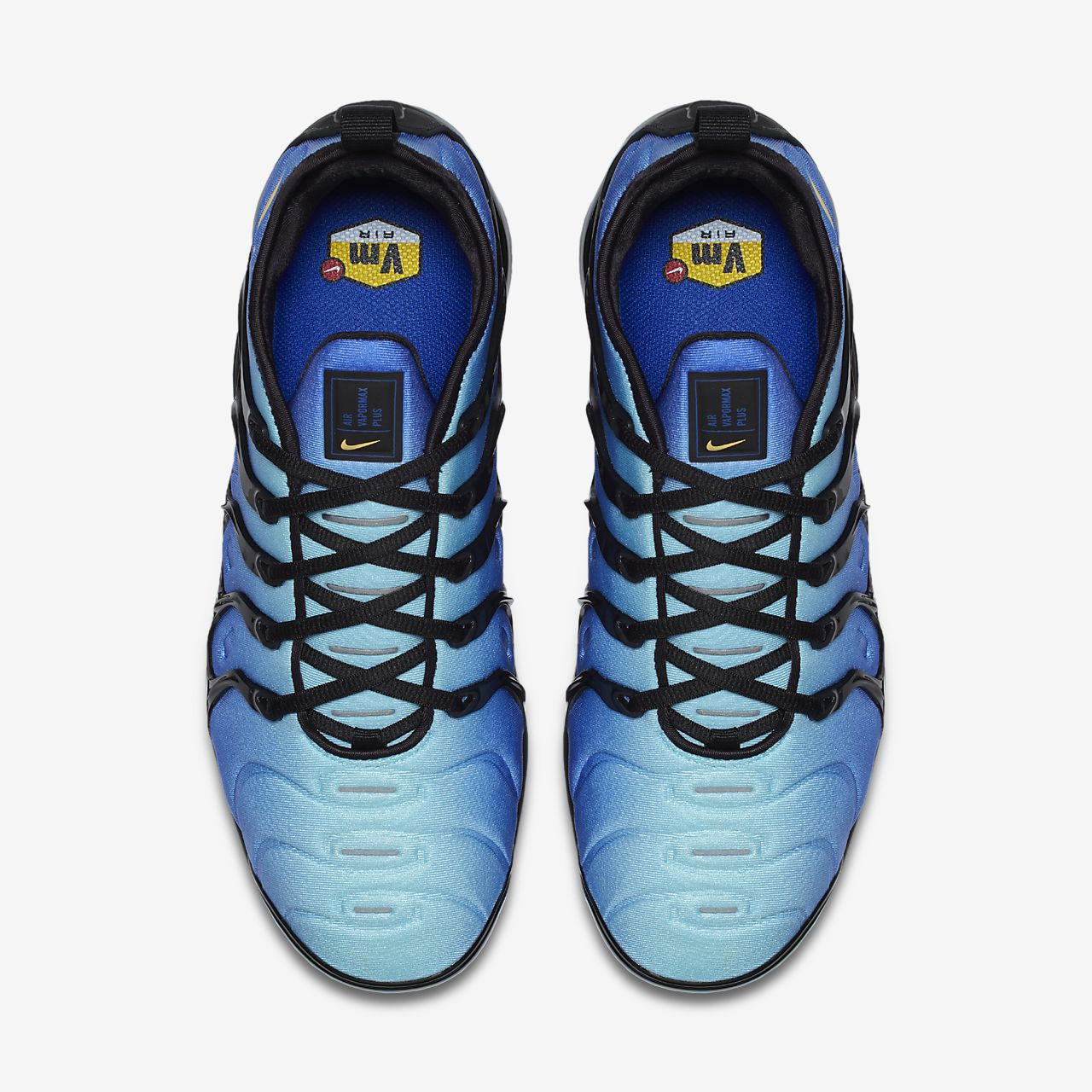 ... Nike Air VaporMax Plus Men's Shoe