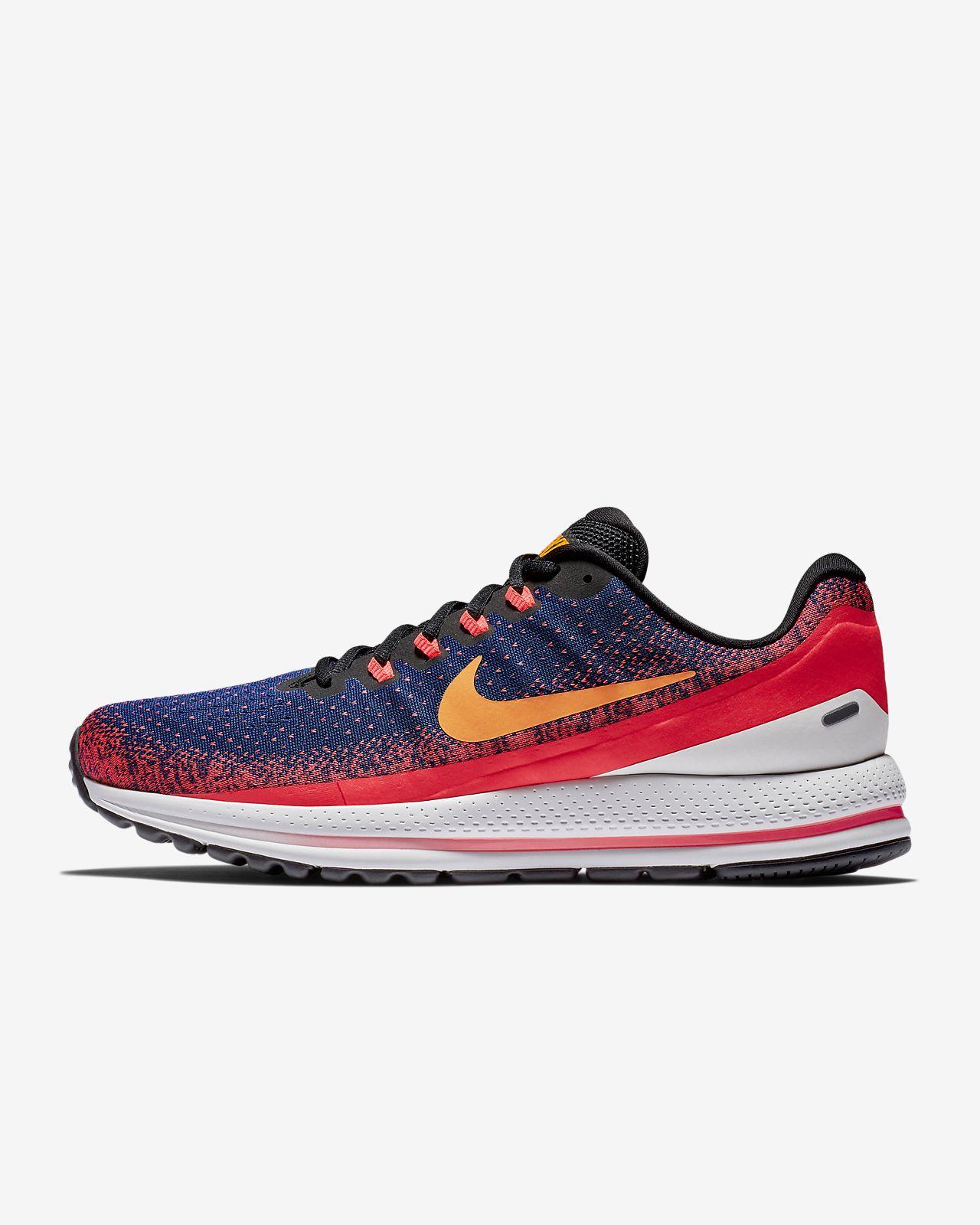 รองเท้าวิ่งผู้ชาย Nike Air Zoom Vomero 13