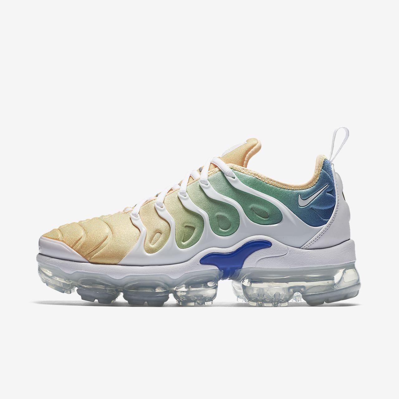 ... Chaussure Nike Air VaporMax Plus pour Femme
