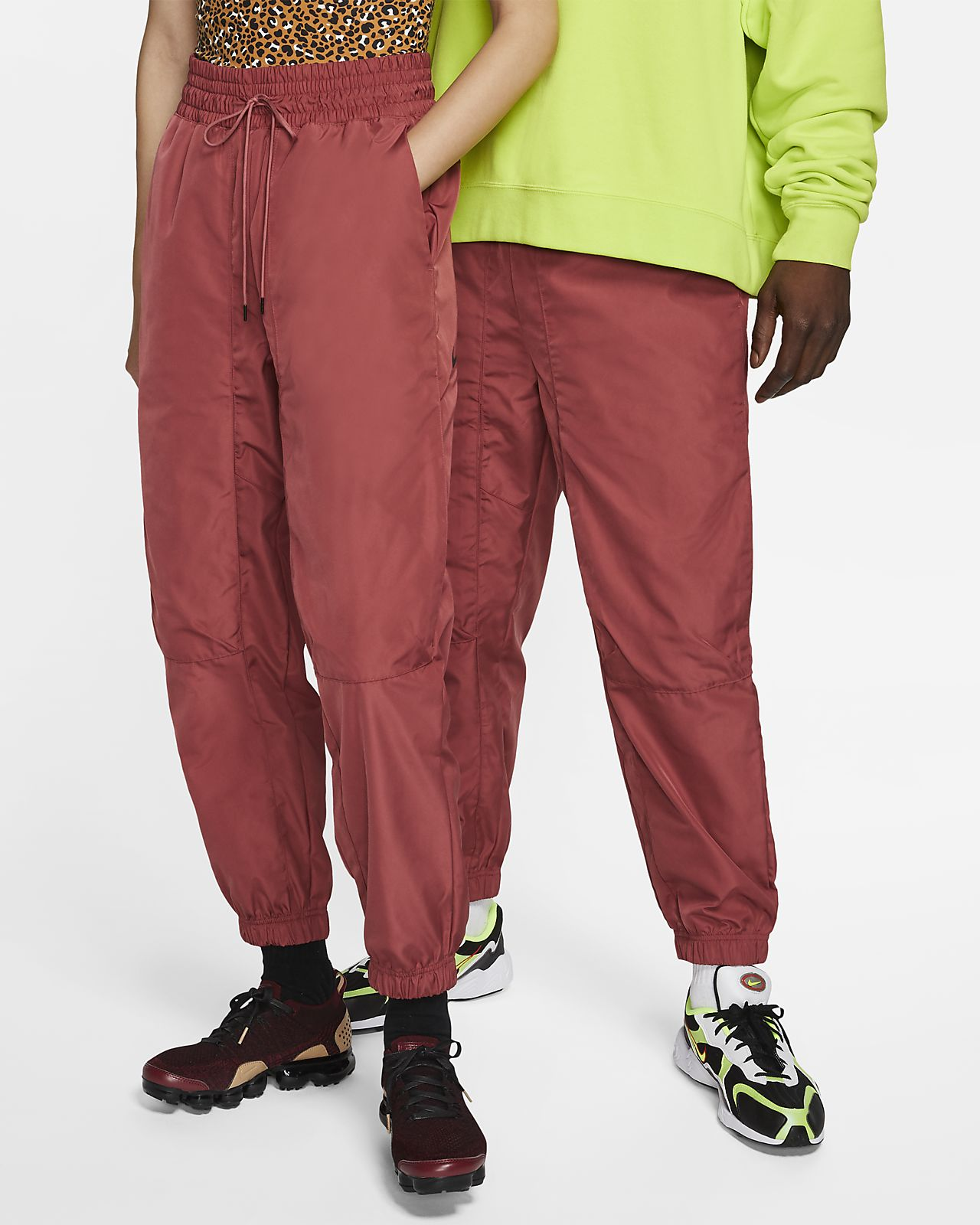 Pantalones tejidos Nike Sportswear City Ready