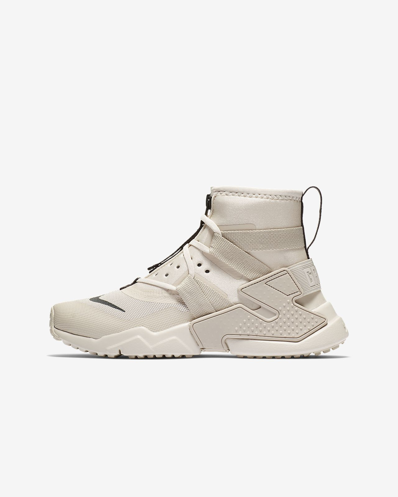 Nike Huarache Gripp Big Kids\u0027 Shoe