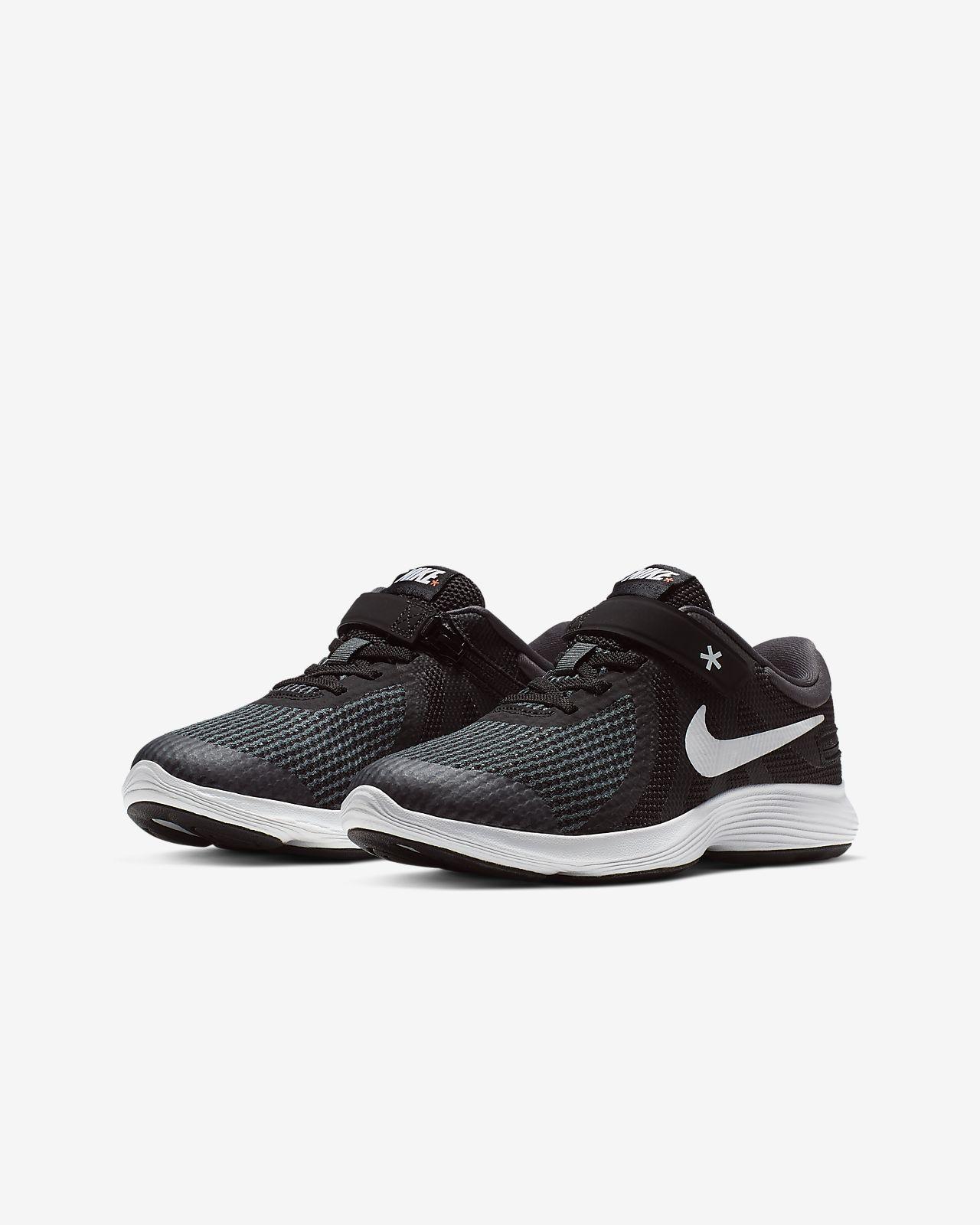 promo code 3b65e 86be3 ... Nike Revolution 4 FlyEase Older Kids  Shoe