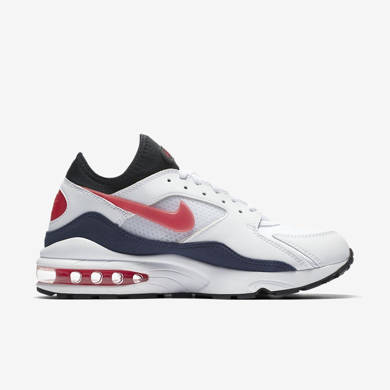 sale retailer 38304 373b3 Nike Air Max 93 Mens Shoe. Nike.com NL