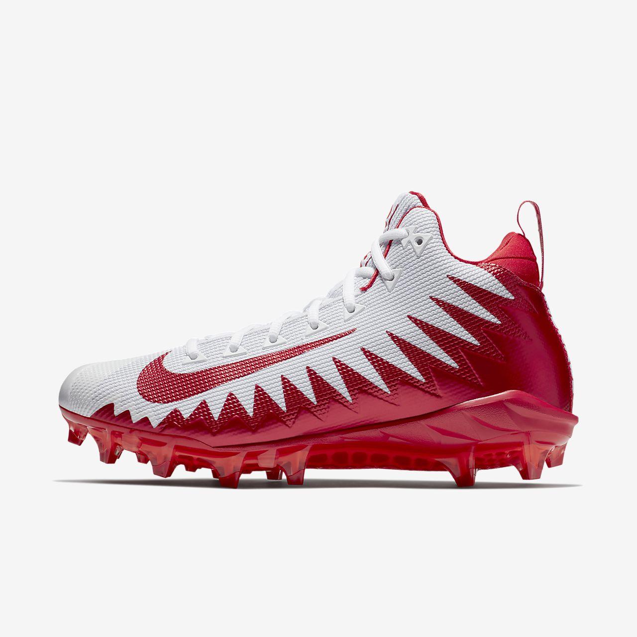 01a4d396d24c Low Resolution Nike Alpha Menace Pro Mid Men s Football Cleat Nike Alpha  Menace Pro Mid Men s Football Cleat