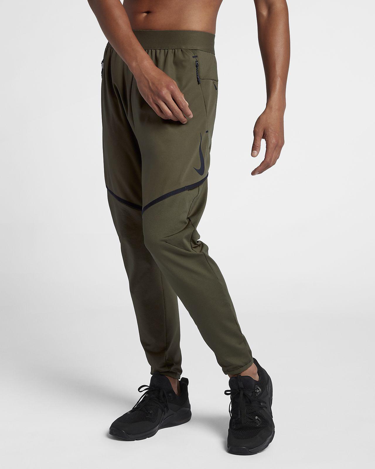 e147e63d9 Nike Dri-FIT Premium Men s Training Trousers. Nike.com GB
