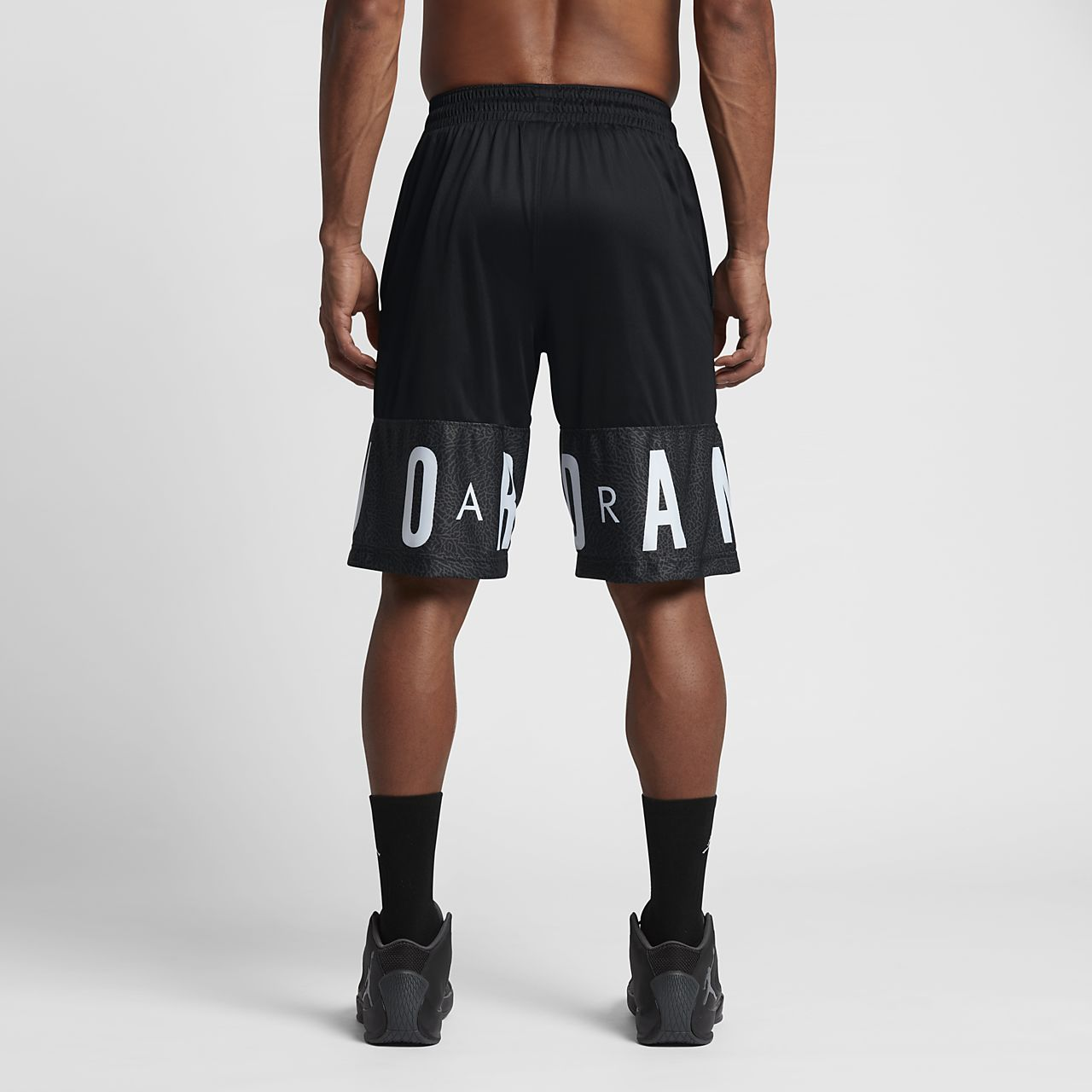 ba61fad0b31475 Air Jordan Blockout Men s Basketball Shorts. Nike.com MY